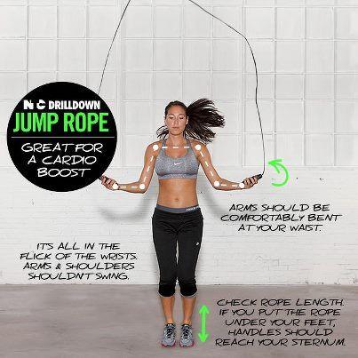 Seilspringen/ Rope Skipping