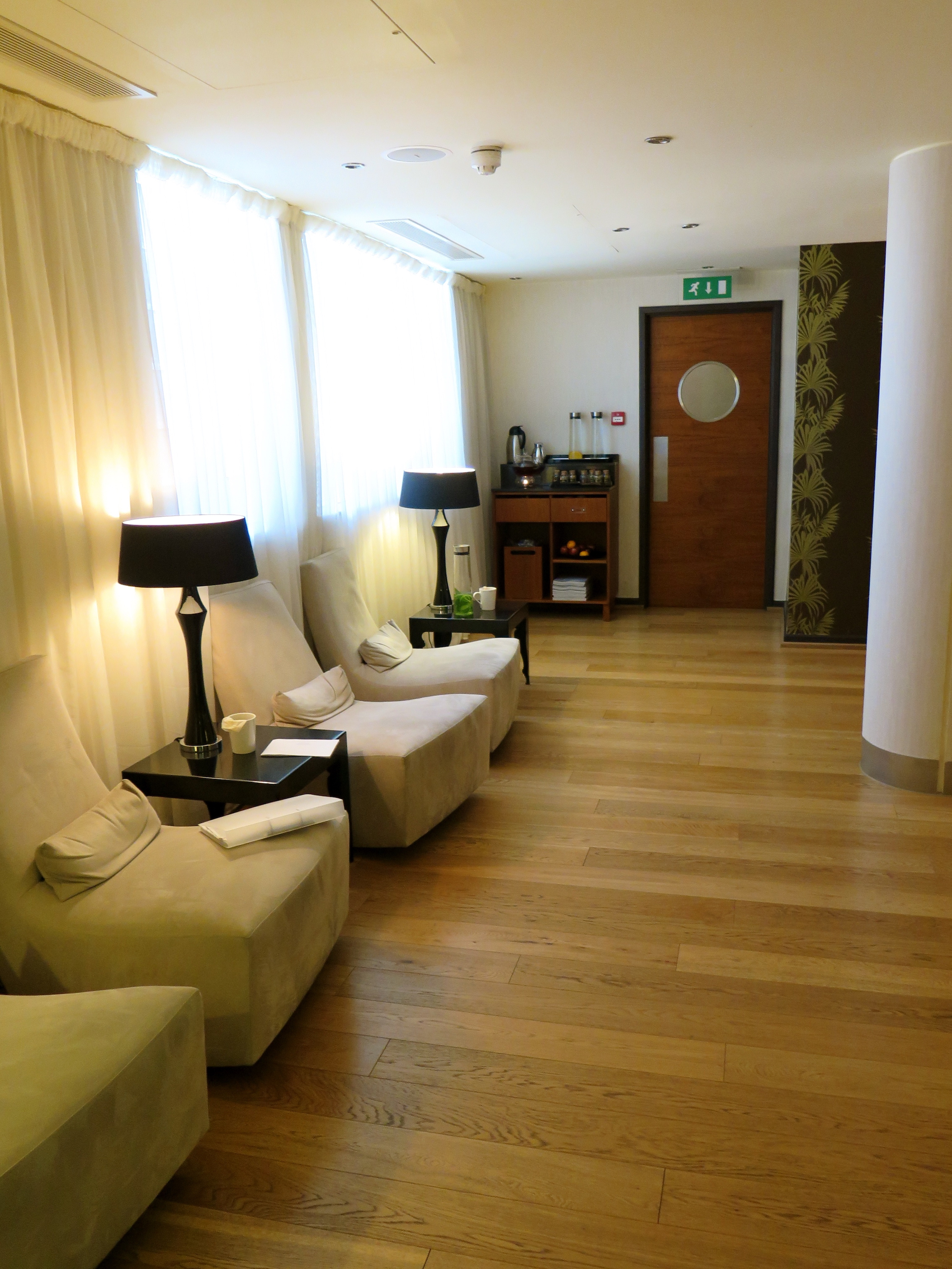 K West & Spa London Wellness