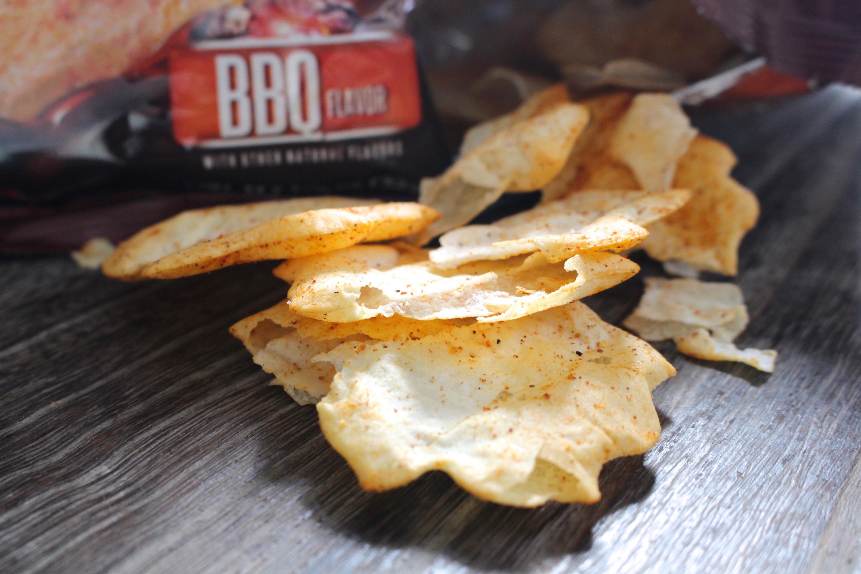 Eiweiss Chips